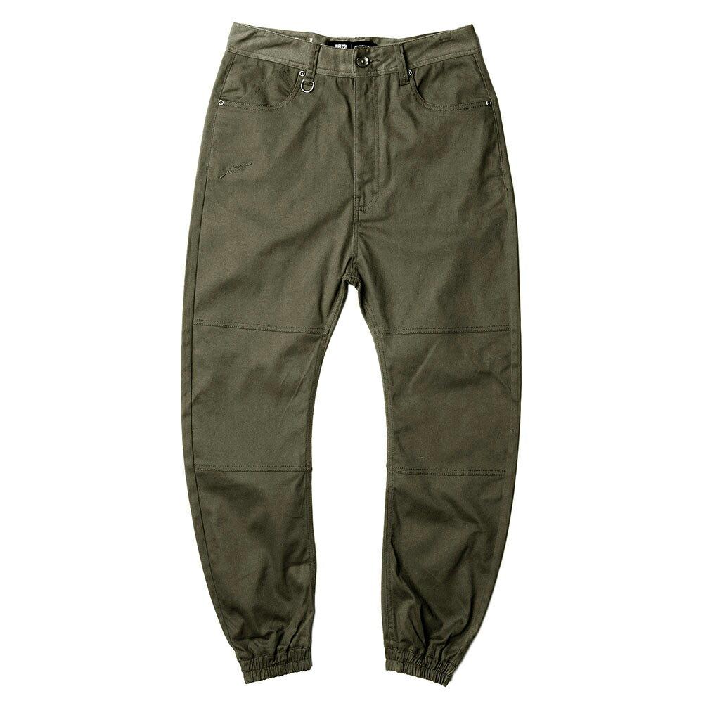 【EST】PUBLISH NEWTON JOGGER PANTS 束口褲 橄欖綠 [PL-5200-035] W28~34 E1127 0