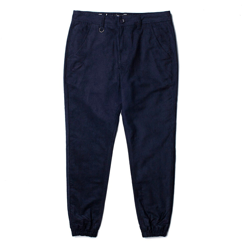 【EST】Publish Antonello Jogger Pants 束口褲 深藍 [PL-5201-086] E1127 0