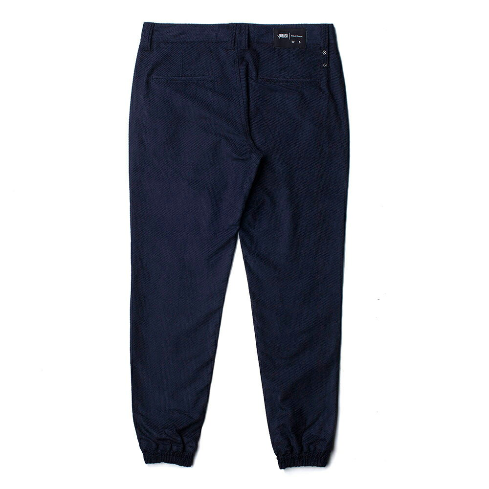 【EST】Publish Antonello Jogger Pants 束口褲 深藍 [PL-5201-086] E1127 1