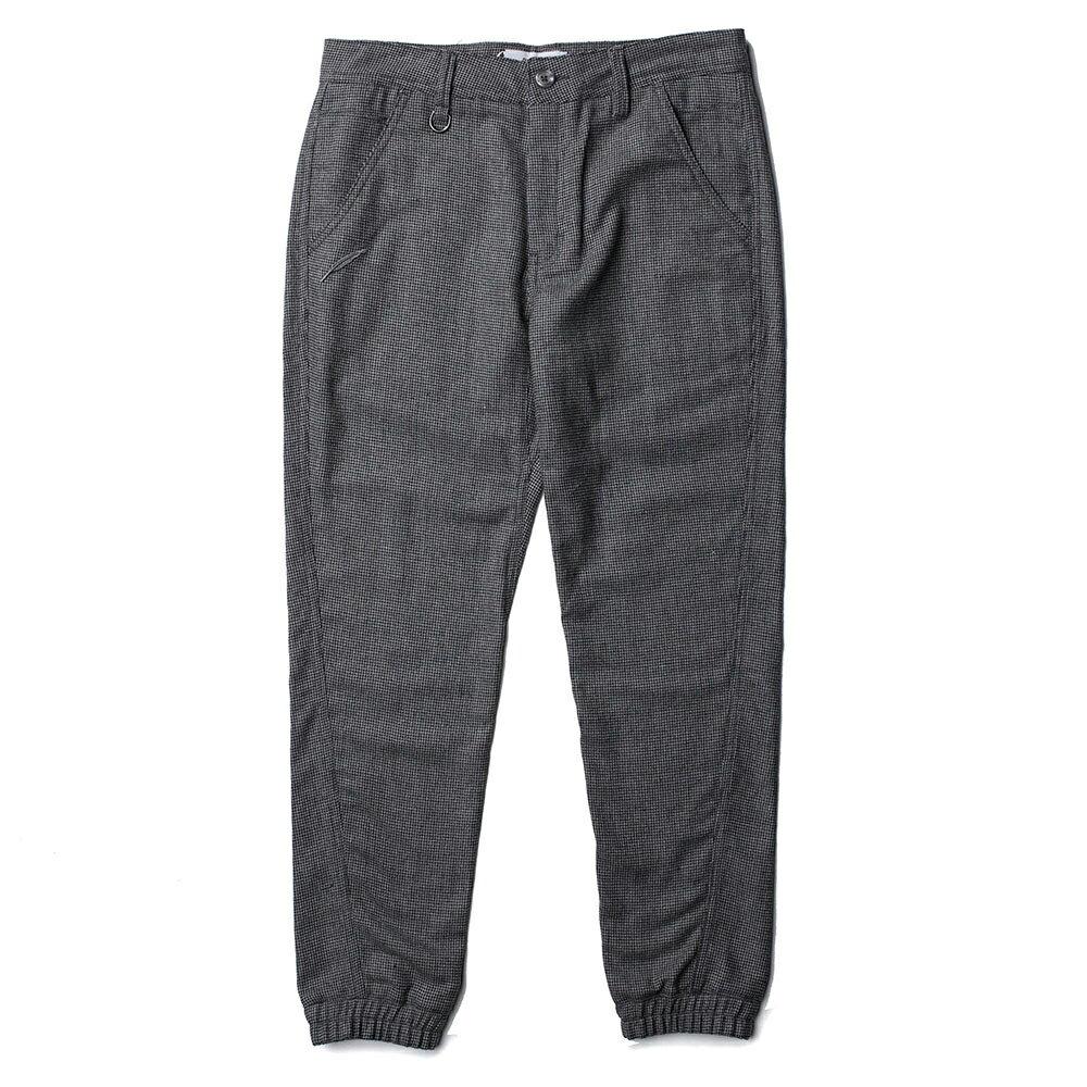 【EST】PUBLISH HEWES JOGGER PANTS 束口褲 灰 [PL-5203-007] W28~34 E1127 0