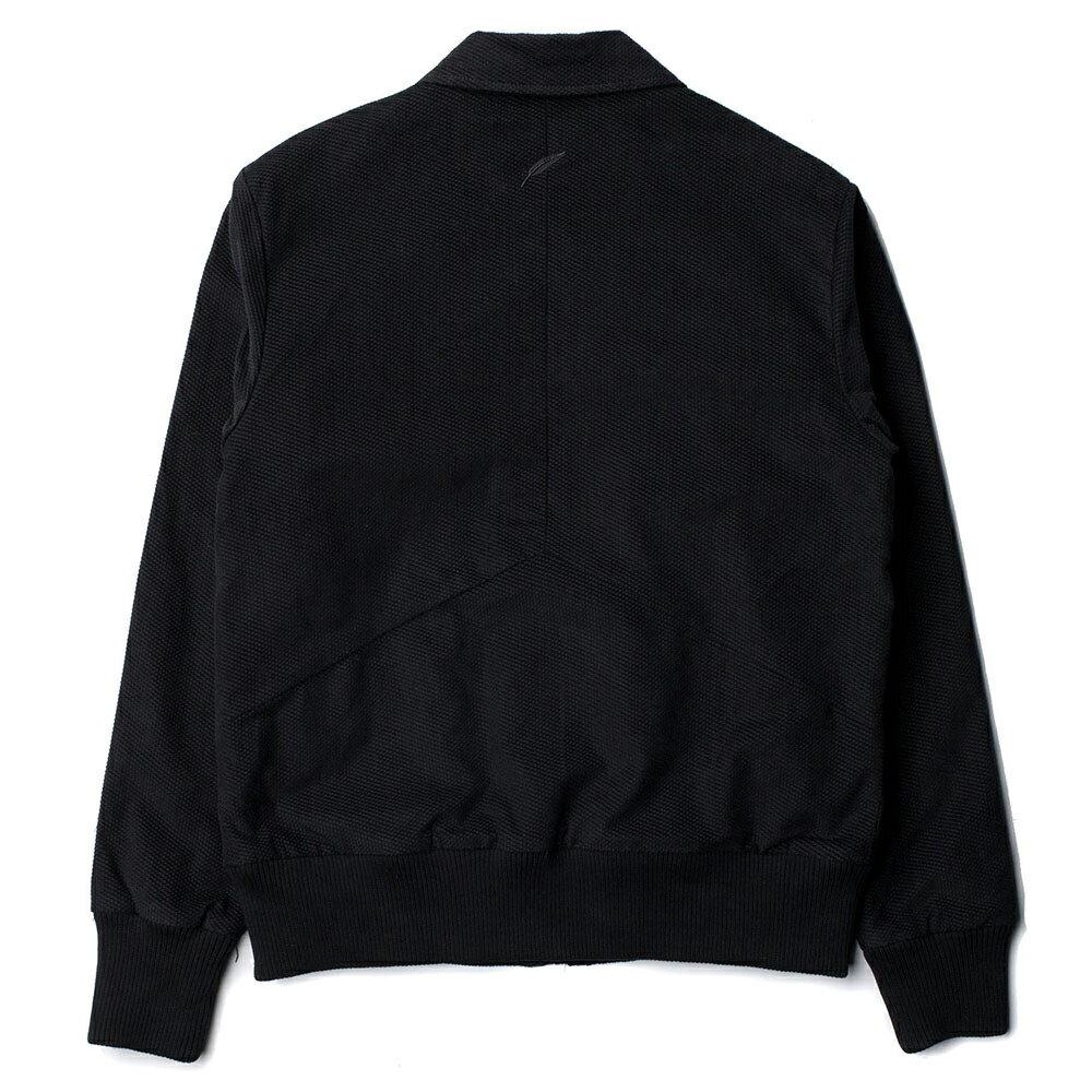 【EST】Publish Cyrus Jacket 厚磅 夾克 外套 黑 [PL-5216-002] E1127 1