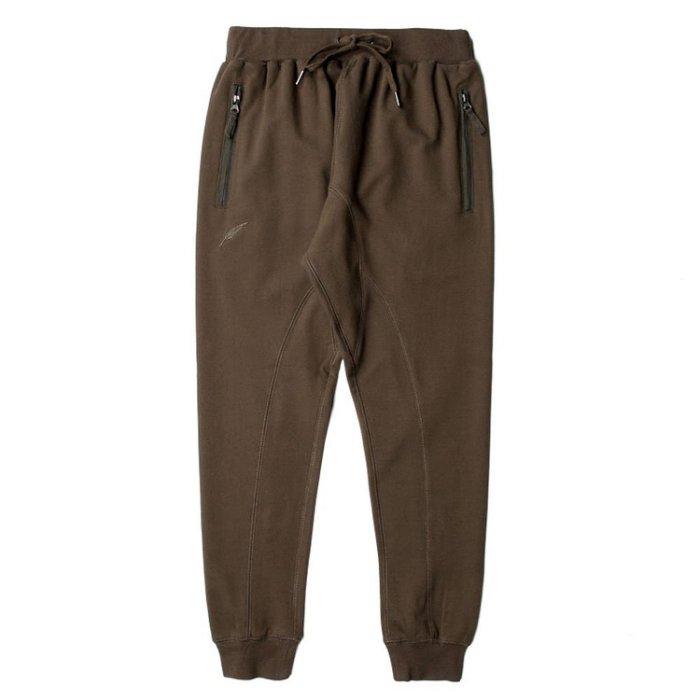 【EST】Publish Fleece Alek Jogger 束口褲 棉褲 [PL-5223-029] 橄欖綠 W28~W36 F0126 0