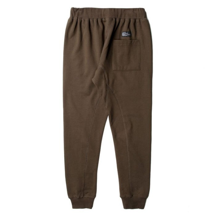 【EST】Publish Fleece Alek Jogger 束口褲 棉褲 [PL-5223-029] 橄欖綠 W28~W36 F0126 1