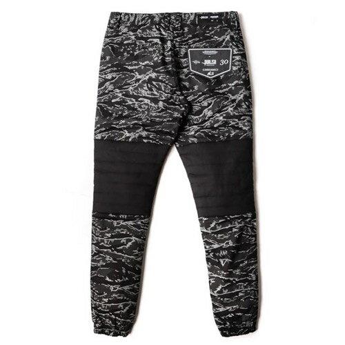 【EST】Publish x Phantaci Jogger Pants 鯊紋 迷彩 束口褲 周杰倫著用 [PL-5224-002] F0221 1