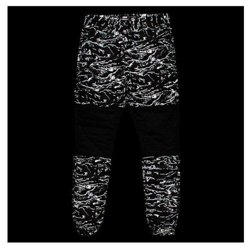 【EST】Publish x Phantaci Jogger Pants 鯊紋 迷彩 束口褲 周杰倫著用 [PL-5224-002] F0221 2