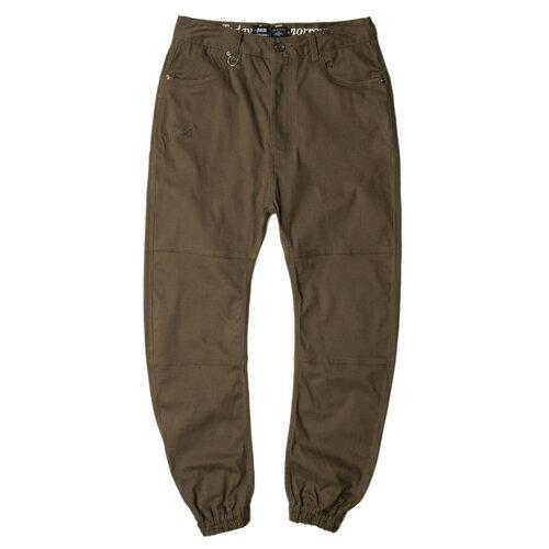 【EST】Publish Ryker 長褲 工作褲 束口褲 橄欖綠 [PL-5255-035] F0221 0