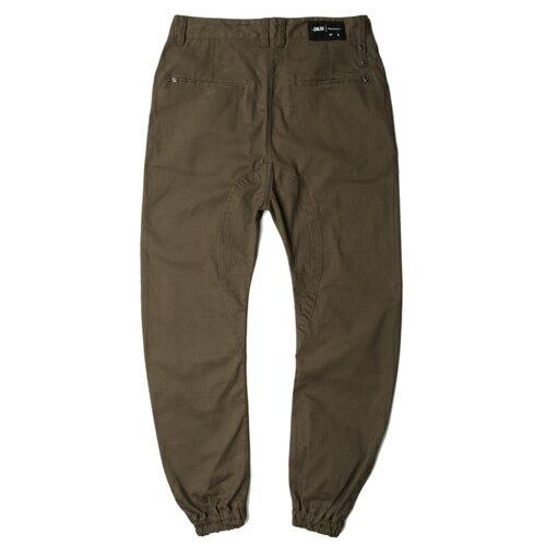 【EST】Publish Ryker 長褲 工作褲 束口褲 橄欖綠 [PL-5255-035] F0221 1