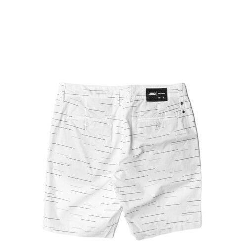【EST】Publish Fable 條紋 工作褲 短褲 五分褲 白 [PL-5259-001] F0221 1