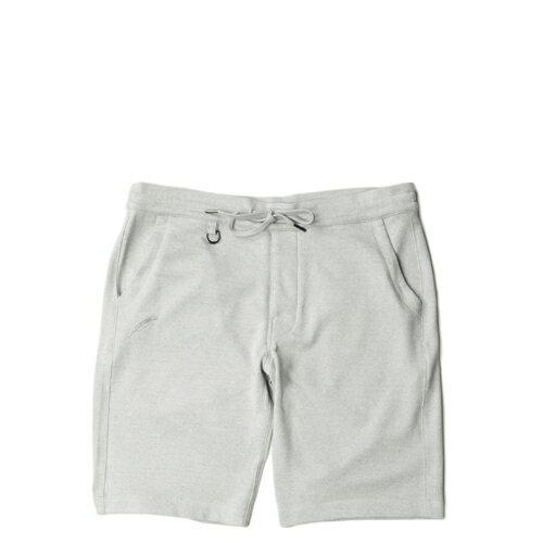 【EST】Publish Parker 棉褲 短褲 五分褲 灰 [PL-5260-007] F0221 0