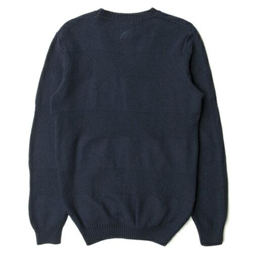【EST】Publish Vick 口袋 開襟 毛衣 針織 外套 藍 [PL-5263-086] F0221 1