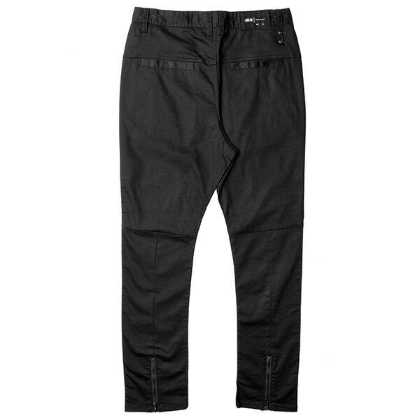 【EST】PUBLISH WYN 長褲 工作褲 束口褲 黑 [PL-5269-002] W28~34 F0320 1