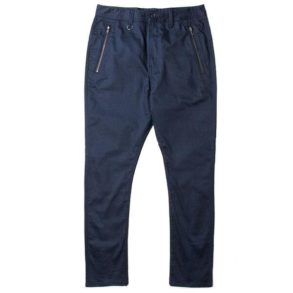 【EST】PUBLISH WYN 長褲 工作褲 束口褲 深藍 [PL-5269-086] W28~34 F0320 0