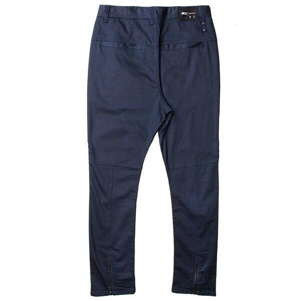 【EST】PUBLISH WYN 長褲 工作褲 束口褲 深藍 [PL-5269-086] W28~34 F0320 1