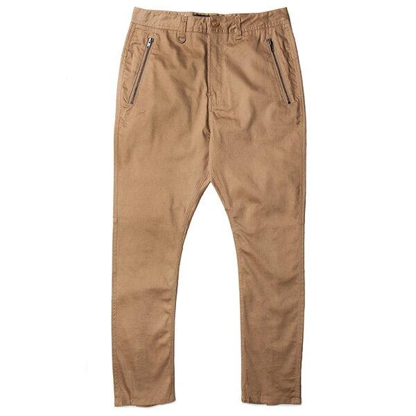 【EST】Publish Wyn 長褲 工作褲 束口褲 卡其 [PL-5269-537] F0320 0