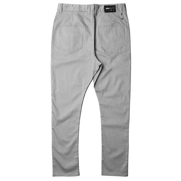 【EST】PUBLISH DROP STACK TOSH 長褲 工作褲 淺灰 [PL-5271-007] W28~34 F0320 1