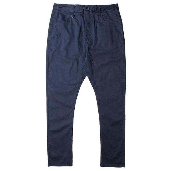 【EST】Publish Tosh 長褲 工作褲 束口褲 深藍 [PL-5271-086] F0320 0