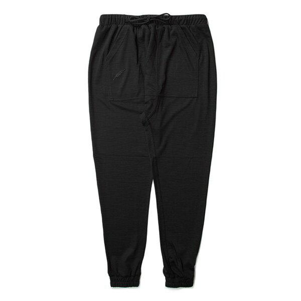 【EST】PUBLISH BORIS 棉褲 長褲 束口褲 黑 [PL-5325-002] W28~34 F0529 0