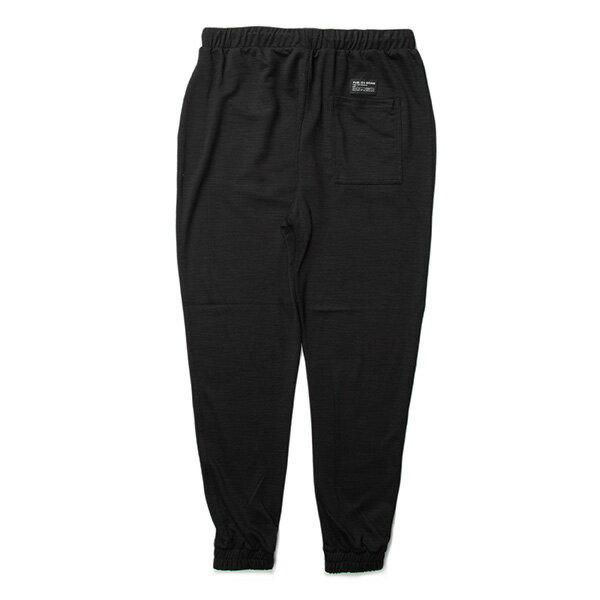 【EST】PUBLISH BORIS 棉褲 長褲 束口褲 黑 [PL-5325-002] W28~34 F0529 1