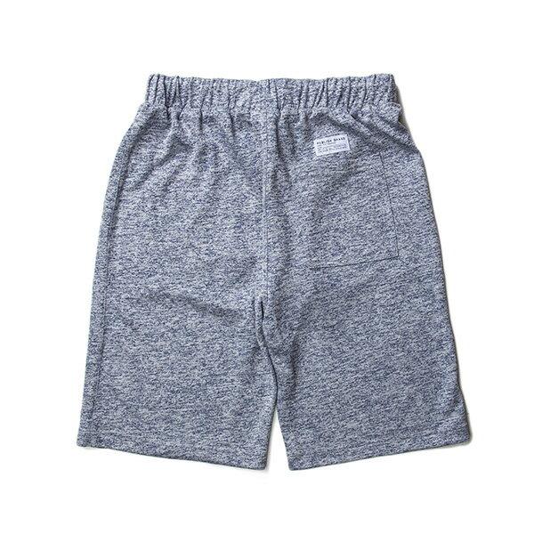 【EST】Publish Brooks 雪花 棉褲 短褲 五分褲 藍 [PL-5326-083] W28~34 F0529 1