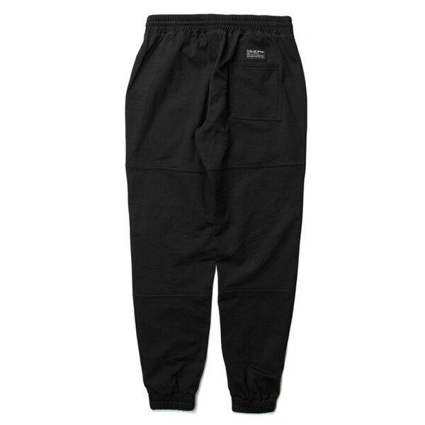 【EST】PUBLISH DORAN 棉褲 長褲 束口褲 黑 [PL-5330-002] W28~34 F0529 1