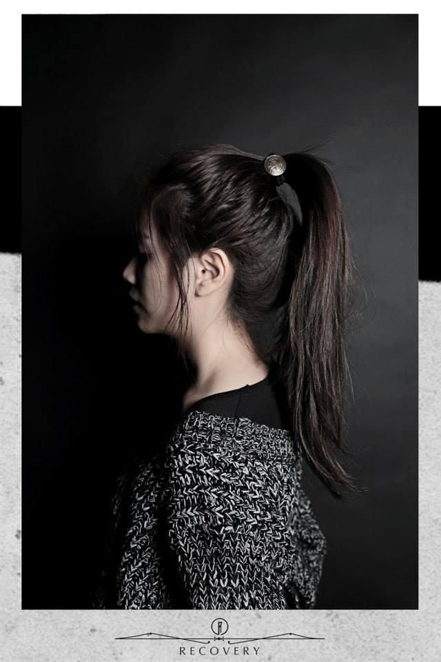 【EST】Recovery 2013-14 D-Da Vinci Hair Band 銅牌 髮帶 手環 古銅/古銀 [RC-4012-002] E0514 2