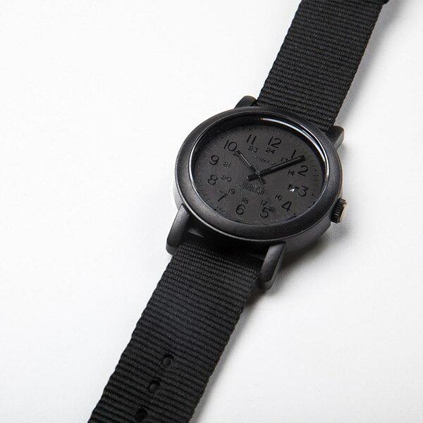 【EST】Publish x Timex Camper Watch 聯名 手錶 黑 [PL-5405-002] G0204 3