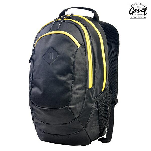 GMT挪威潮流品牌 時尚休閒後背包