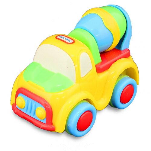 小泰可GO GO CAR-混泥車 (顏色隨機)/ Little Tike/ 幼兒玩具/扮演/ 家家酒/ 車子/伯寶行
