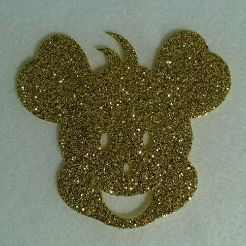金蔥泡棉包#09-老鼠頭