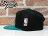 BEETLE MITCHELL&NESS NBA VANCOUVER GRIZZLIES LOGO SNAPBACK 溫哥華灰熊 黑綠 後扣棒球帽 1