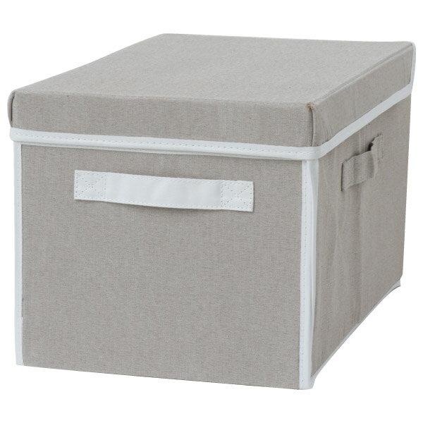 附蓋收納盒 窄型 PRESSO NITORI宜得利家居 0