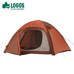 【露營趣】附打氣筒 LOGOS LG71805038 充氣三人帳 M-AH 三人帳 充氣帳篷 打氣帳篷 露營帳 家庭帳