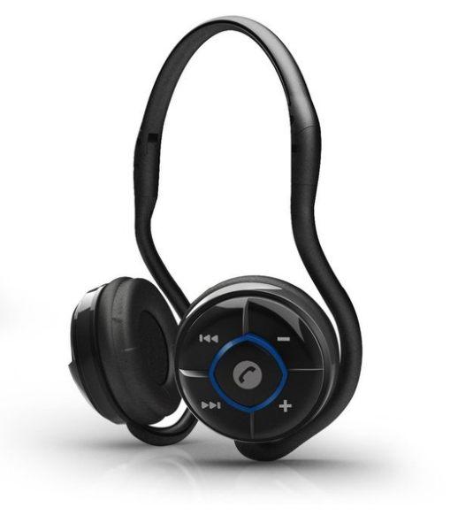 藍芽耳機 美國聲霸SoundBot SB240 運動防汗後掛藍牙耳機 防水防汗運動耳機4.0 sony 鐵三角 強強滾