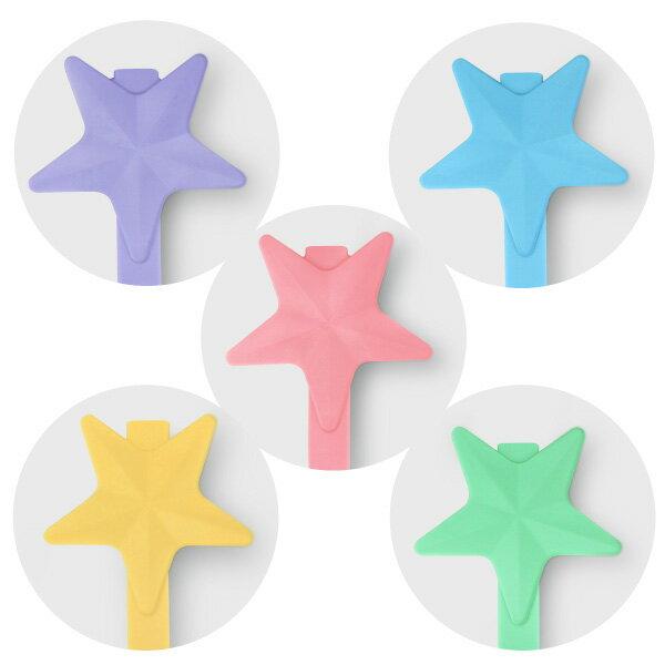 美國 LiL Sidekick 固齒防掉玩具固定帶 / 固齒器 / 咬咬 (5色可選)防掉帶 0