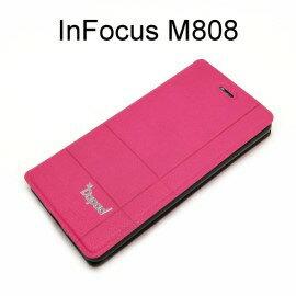 【Dapad】經典隱扣皮套InFocusM808