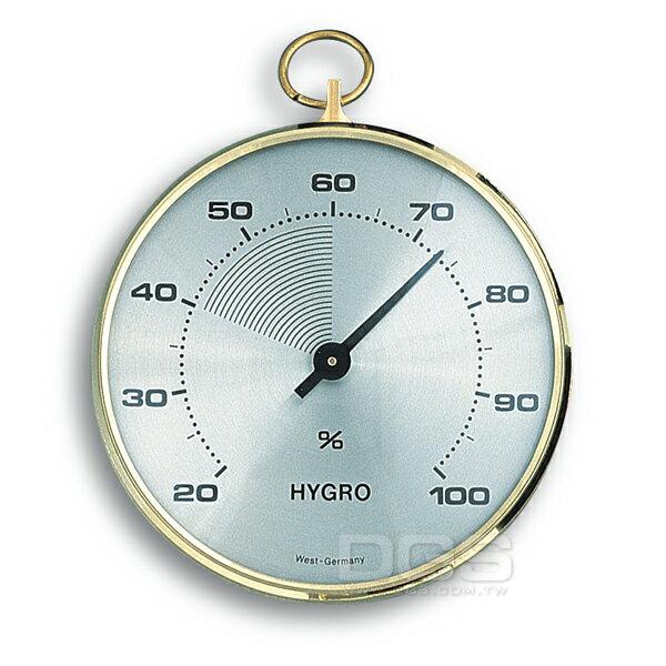 《TFA》濕度計 指針型 Hygrometer