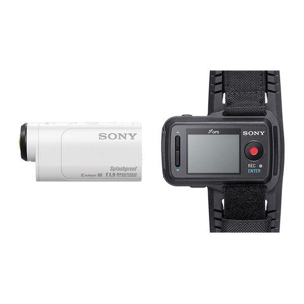 SONY 運動攝影機 手臂搖控組 HDR-AZ1VR