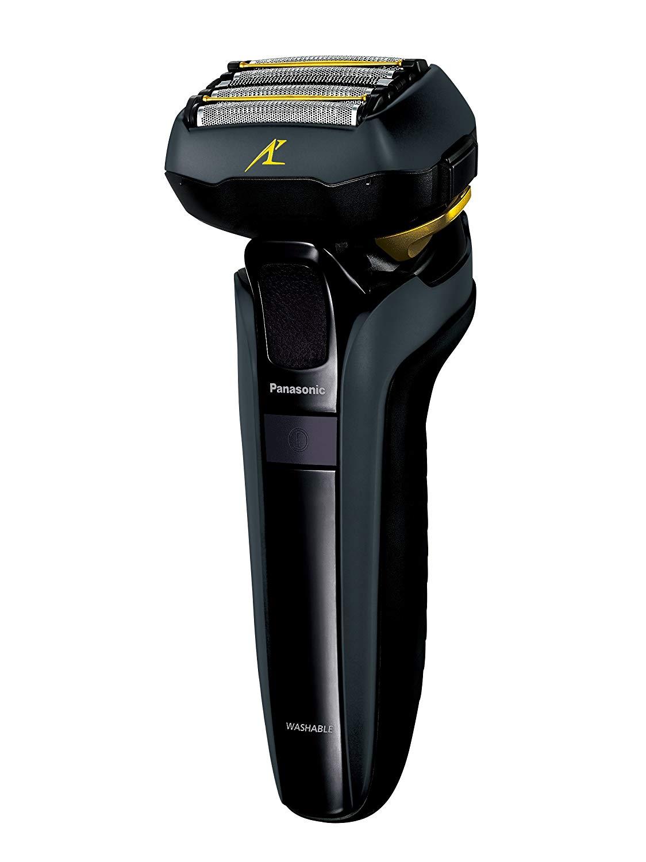 嘉頓國際 國際牌 PANASONIC【ES-LV5D】電動刮鬍刀 電鬍刀 音波洗淨 5D刀頭 國際電壓 3