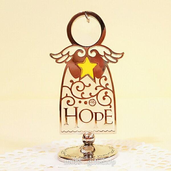 more 禮品小舖:【more禮品小舖】小天使(HOPE)基督教福音禮品、小物、洗禮、受浸、生日禮物