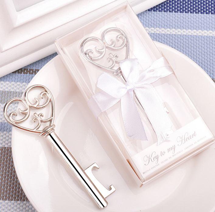 【省錢博士】結婚回禮  /  婚禮伴手禮活動促銷禮物  /  金屬白馬王子開瓶器 - 限時優惠好康折扣