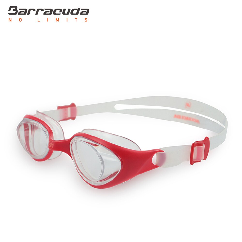 美國巴洛酷達Barracuda兒童抗UV防霧泳鏡-FUTURE#73155 3