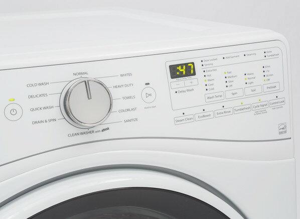 昇汶家電批發:惠而浦 Whirlpool 15公斤3D水波紋不鏽鋼內桶洗衣機 WFW85HEFW