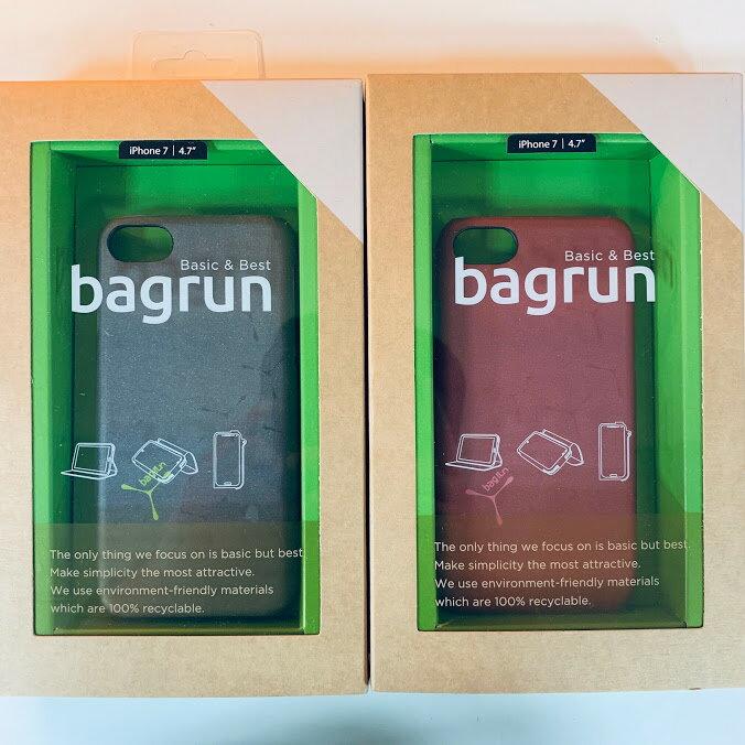 Bagrun iPhone 7 Plus 手機保護殼