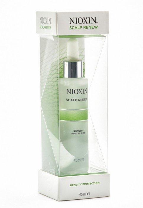 NIOXIN 濃密養髮精華 45ML Nioxin Scalp Renew Density