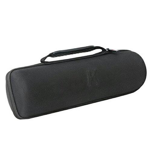 【美國代購】Khanka EVA Hard Case Amazon Echo / Echo Plus - 藍芽喇叭專用 (手提式收納盒)