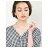 日本CREAM DOT  /  ネックレス シェル ブラックプレート リバーシブルネックレス レディース ゴールド シルバー シンプル Y字ネックレス アクセサリー プレゼント  /  qc0209  /  日本必買 日本樂天直送(1690) 8