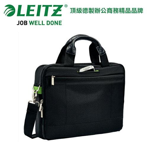 <br/><br/> 德國LEITZ 智慧商旅系列 6039 13.3吋筆記型電腦專用旅行包-M / 個<br/><br/>