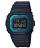 CASIO 卡西歐 GW-B5600-2DR G-SHOCK 太陽能電波電子錶 黑 藍 42.8mm 0
