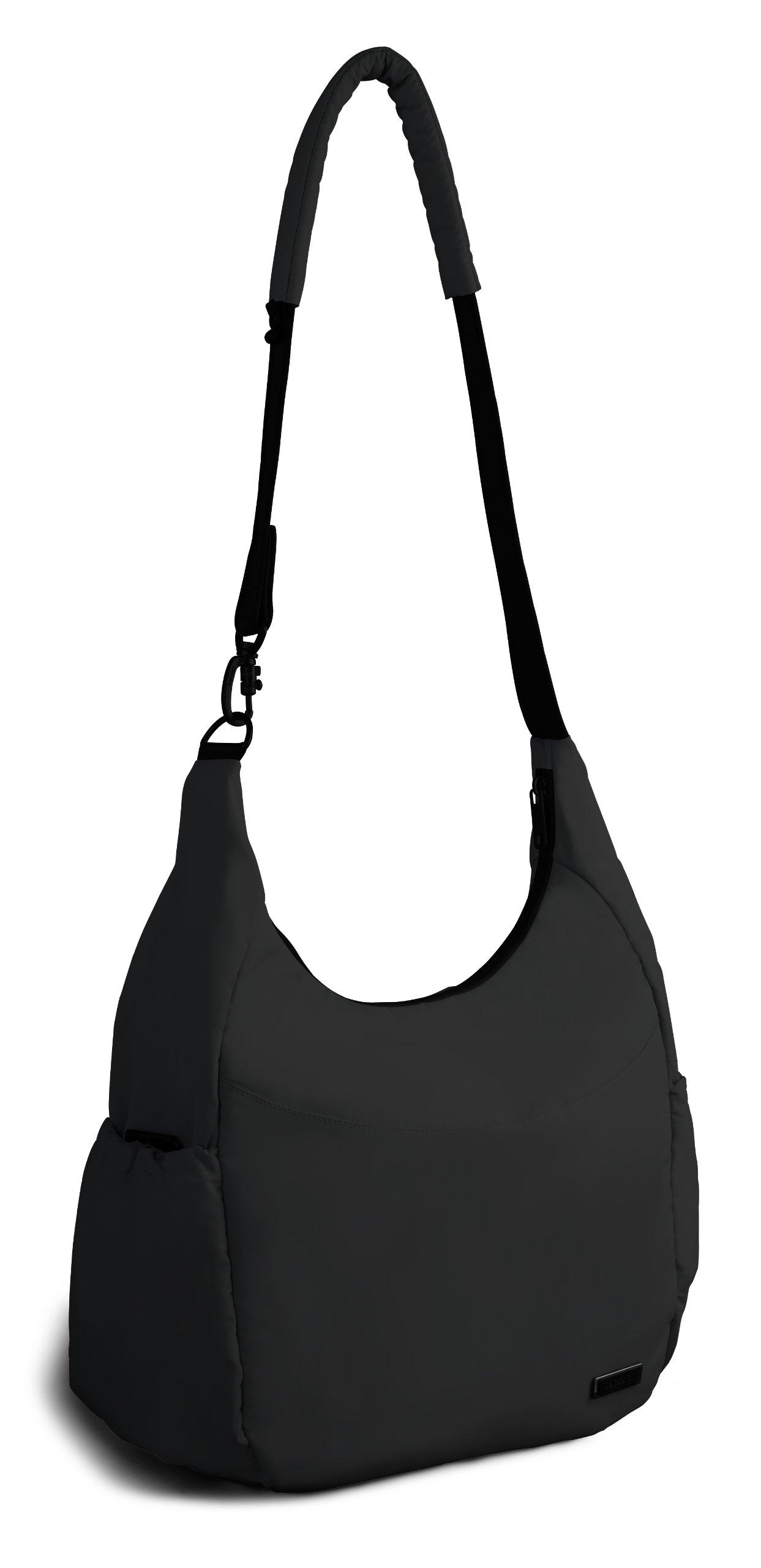 Pacsafe Citysafe 400 GII Hobo Travel Bag 0