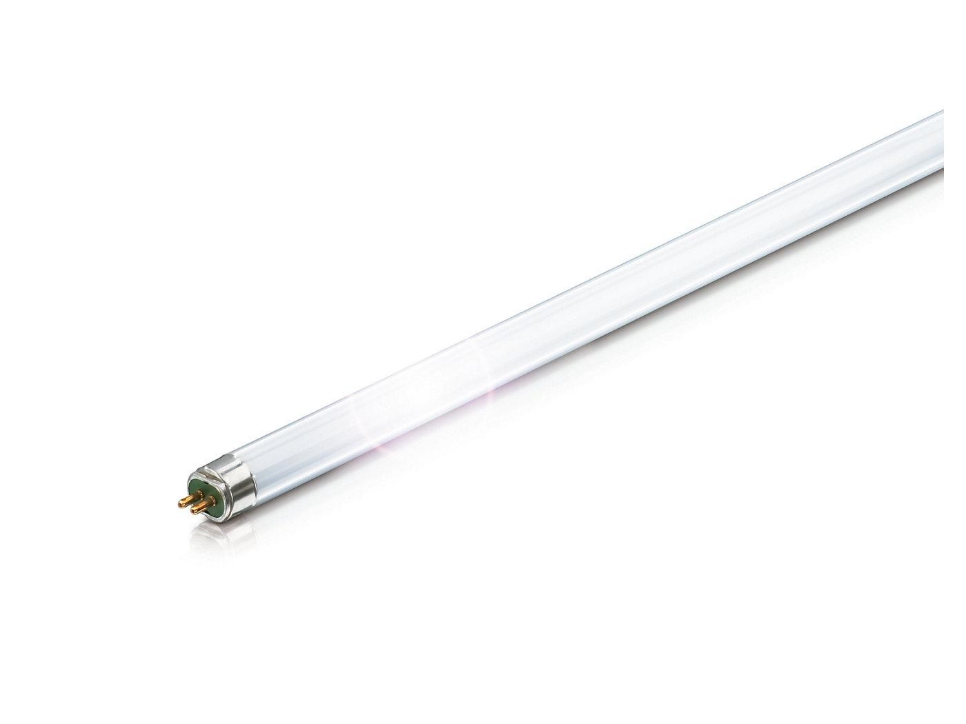 PHILIPS飛利浦 T5 Essential易省節能燈管 (3尺21W) 3000K黃光 T5燈管